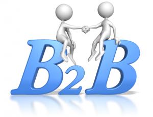 увеличить объём продаж b2b