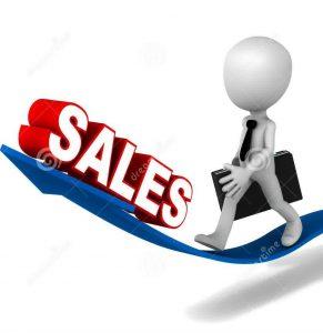продажи без скидок